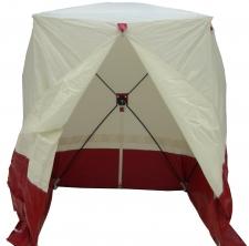 Schirme und Zelte - 5-Sek.-Zelt