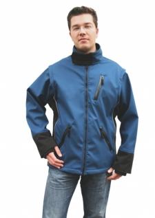 Wetterschutz - Jacke Rügen