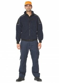 Wetterschutz - Jacke Verden