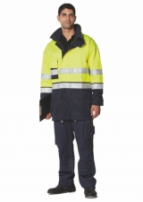 Multifunktion - Jacke Multiprotect