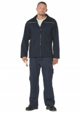 Wetterschutz - Jacke OS