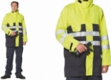 Multifunktion - Jacke Multisafe